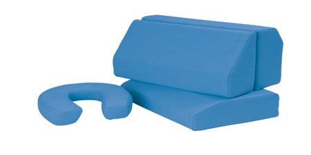 Gamme Eco coussins de massage · Coussin de massage.· Jeu de coussins... par LeGuide.com Publicité