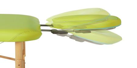 Gamme Eco accessoires de massage · Table de massage (accessoire).· Coussin... par LeGuide.com Publicité