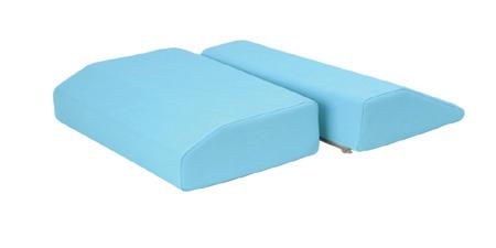 Gamme Eco coussins de massage · Coussin de massage.. Jeu de coussin cale... par LeGuide.com Publicité