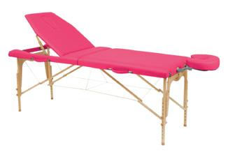 Gamme Eco PLIANTES BOIS · Table de massage pliante bois.· Standard :... par LeGuide.com Publicité