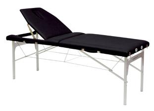 Gamme Eco PLIANTES ALUMINIUM · Table de massage pliante aluminium.· Standard:... par LeGuide.com Publicité