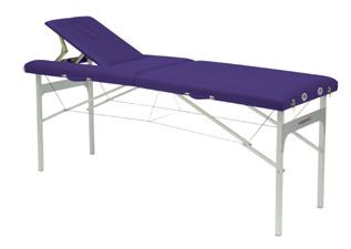 Gamme Eco PLIANTES ALUMINIUM · Table de massage pliante aluminium.· 62... par LeGuide.com Publicité