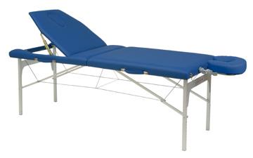 Gamme Eco PLIANTES ALUMINIUM · Table de massage pliante aluminium.· 70... par LeGuide.com Publicité
