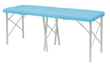 Gamme Eco PLIANTES ALUMINIUM · Table de massage pliante standard.. 62... par LeGuide.com Publicité