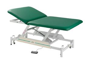Gamme Eco ÉLECTRIQUES · Table de massage électrique.· 100 x 185 cm.·... par LeGuide.com Publicité