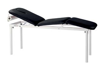 Gamme Eco FIXES FER · Table de massage fixe fer.· 70 x 198 cm.· Démontable.·... par LeGuide.com Publicité