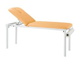 Gamme Eco FIXES FER · Table de massage fixe fer.· 70 x 188 cm.· Démontable.·... par LeGuide.com Publicité