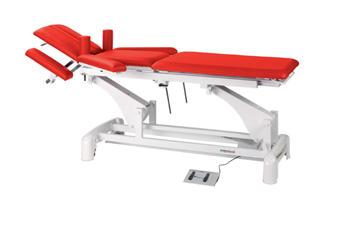 Gamme Eco ÉLECTRIQUES · Table de massage électrique.· 62 x 200 cm.· Table... par LeGuide.com Publicité