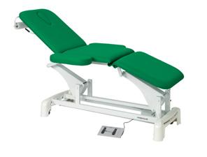 Gamme Eco ÉLECTRIQUES · Table de massage électrique.· 70 x 198 cm.· Réglable... par LeGuide.com Publicité