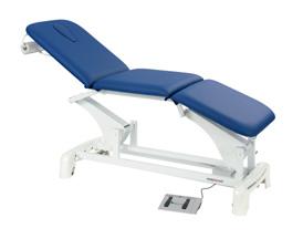 Gamme Eco ÉLECTRIQUES · Table de massage électrique.· 62 x 198 cm.· Réglable... par LeGuide.com Publicité