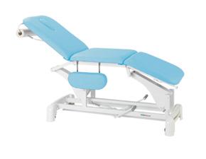 Gamme Eco HYDRAULIQUES · Table de massage hydraulique.· 70 x 198 cm.·... par LeGuide.com Publicité