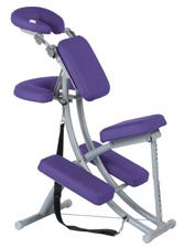 Gamme de couleur chaises de massage · Chaise de massage.· Modèle en Aluminium.·... par LeGuide.com Publicité